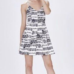 Parker Juliette dress
